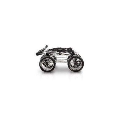 Navington Caravel vežimėlio rėmas 3