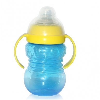 Neišsiliejantis puodelis 5