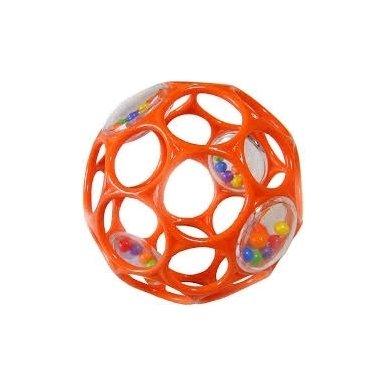 Oball kamuoliukas su barškučiais 3