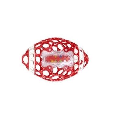 Oball Futbolo kamuoliukas su barškučiais