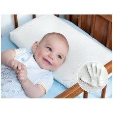 Pagalvė kūdikiui MEMO