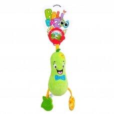 Pakabinamas žaislas Balibazzo, Cukinija