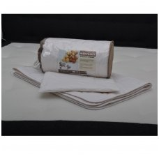 Cotton bedding set 100*135 cm; 40*60 cm