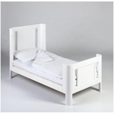 Paaugusio vaiko lova Sun 140*70cm 2