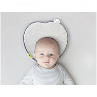 Pagalvė Babymoov Lovenest Baby Pillow, Orginal 2
