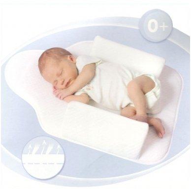 Pagalvė Safe Pad šoninės pozicijos kūdikiui