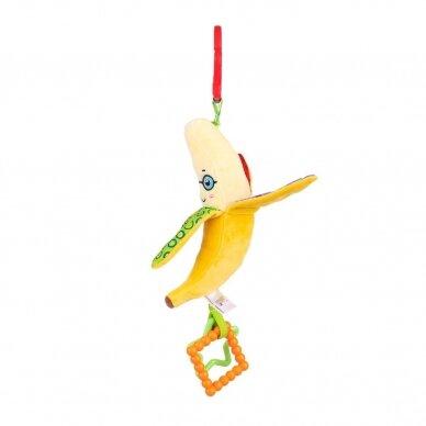 Pakabinamas žaislas Balibazzo, Bananas 2