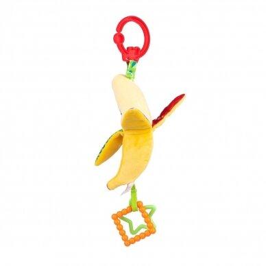 Pakabinamas žaislas Balibazzo, Bananas 4