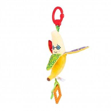 Pakabinamas žaislas Balibazzo, Bananas 6