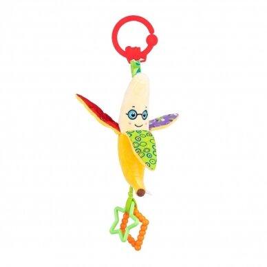 Pakabinamas žaislas Balibazzo, Bananas 7