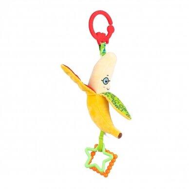 Pakabinamas žaislas Balibazzo, Bananas 9
