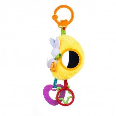 Pakabinamas žaislas Balibazzo, Mėnulis su veidrodėliu 5