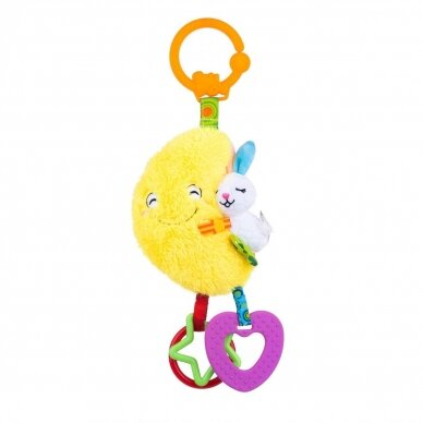 Pakabinamas žaislas Balibazzo, Mėnulis su veidrodėliu 2