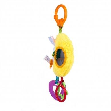Pakabinamas žaislas Balibazzo, Mėnulis su veidrodėliu 7