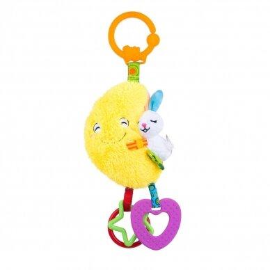 Pakabinamas žaislas Balibazzo, Mėnulis su veidrodėliu 8