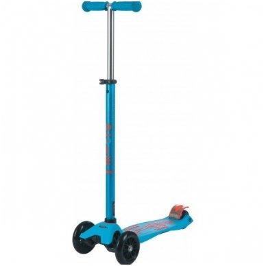 Paspirtukas Maxi Micro Deluxe Caribbean Blue 4