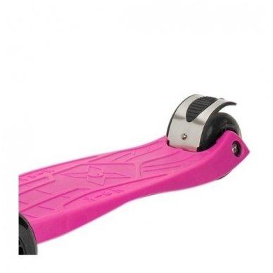 Paspirtukas Maxi-Micro rožinis 3