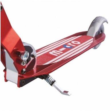 Paspirtukas Micro Sprite Special Edition Red Stripe 4