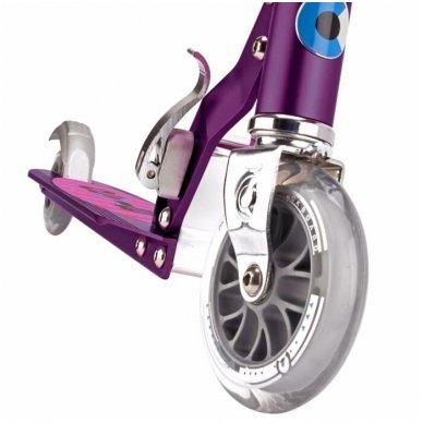 Paspirtukas Micro Sprite Special Edition Purple Stripe 2