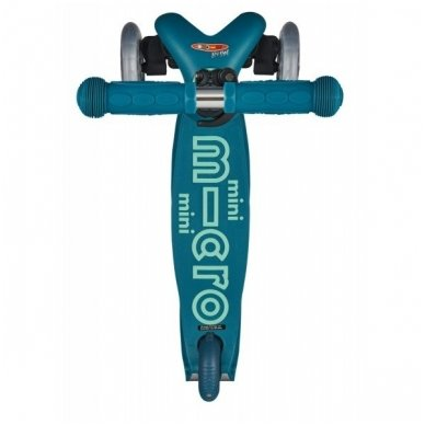 Paspirtukas Mini Micro Deluxe Ice Blue 4