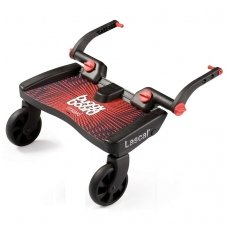 Laiptelis prie vežimėlio, Lascal  Buggy Board Maxi