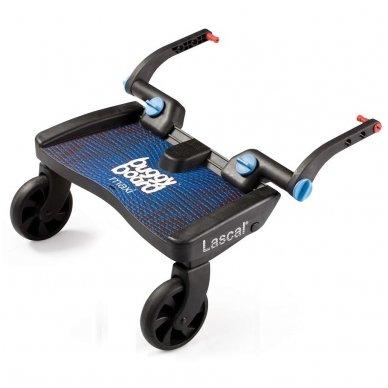 Laiptelis prie vežimėlio, Lascal  Buggy Board Maxi 7
