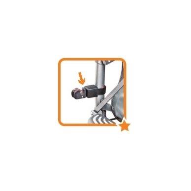 Laiptelis prie vežimėlio, Lascal  Buggy Board Maxi 3
