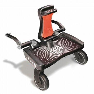 Platformos Buggy Board Maxi sėdynė