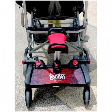 Platformos Buggy Board Maxi sėdynė 3