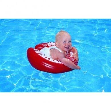 Mokomasis plaukimo ratas SWIMTRAINER 3 mėn - 4 metai 3