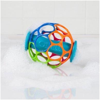 Plaukiojantis žaisliukas 2