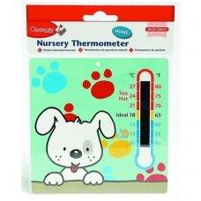 Kambario termometras