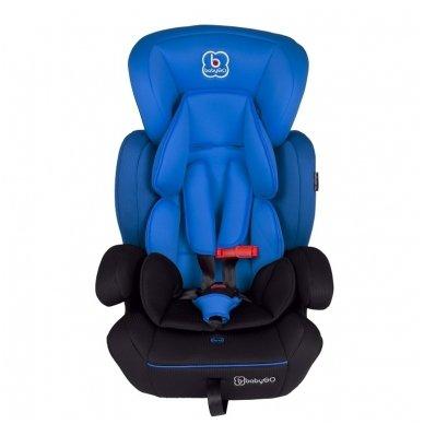 Automobilinė kėdutė ProTect  9-36 kg