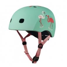 Šalmas MICRO Flamingo New (M dydis)