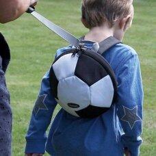 Saugus pavadėlis-kuprinė Football, Clippasafe
