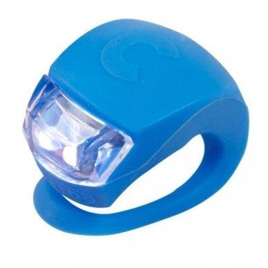 Žibintuvėlis MICRO Neon Blue