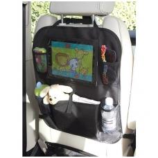 Sėdynės apsauga su kišenėmis Table Pocket, Clippasafe