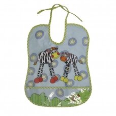 Seilinukas neperšlampamas Zebra