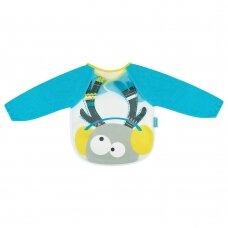 Seilinukas su rankovėmis Blue Deer