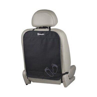 Sėdynės apsauga su kišenėmis, BabyGo 2 vnt. 3