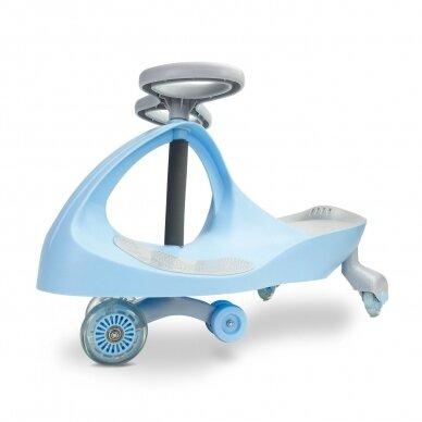 Spinner Blue 9