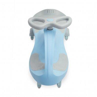 Spinner Blue 3