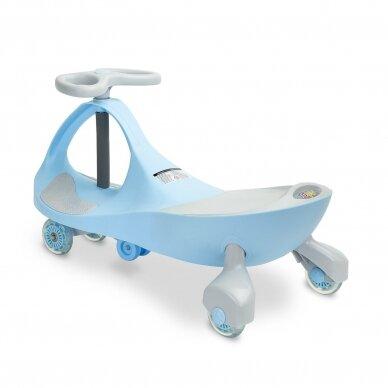 Spinner Blue 4