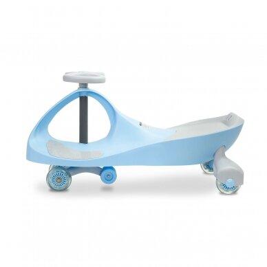 Spinner Blue 5