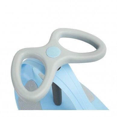 Spinner Blue 6
