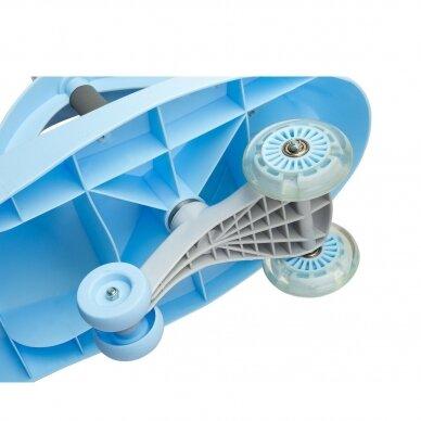 Spinner Blue 8