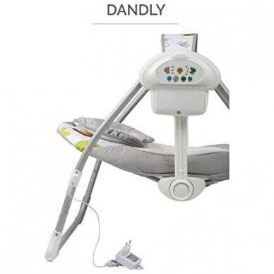 Supynės Dandly BabyGo, Grey 6