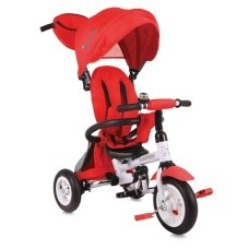 Tricycle MATRIX Red Air Wheels