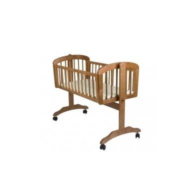 Lopšelis Anna Swinging crib