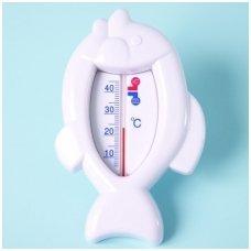 Vandens termometras Žuvelė